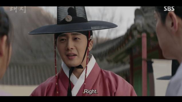 2019 3 4 Haechi Episode 7. 8