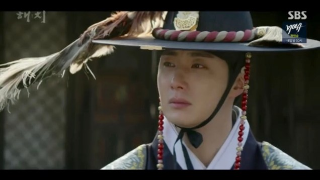 2019 3 8 Jung Il-woo in Haechi Episode 8. 49