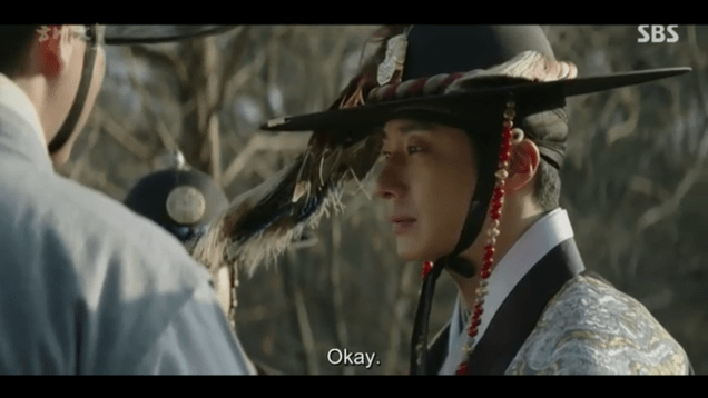 2019 3 8 Jung Il-woo in Haechi Episode 8. 59