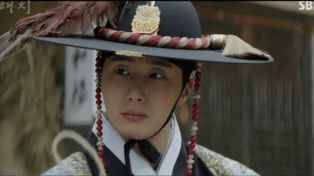 2019 3 8 Jung Il-woo in Haechi Episode 8. 64