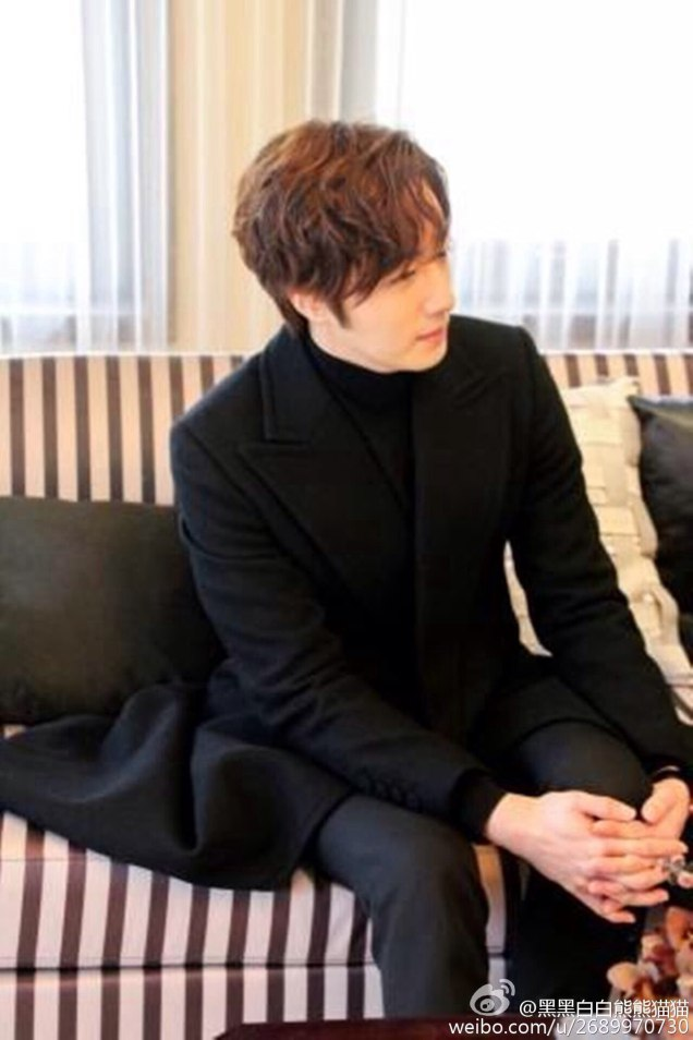 2015 10 Jung Il-woo in an Interview of Beautiful Woman : Beauty Dream. 17