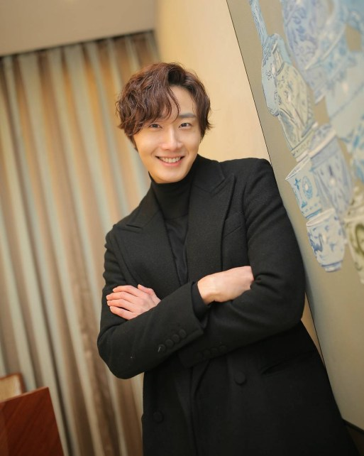 2015 10 Jung Il-woo in another interview of Beautiful Woman : Beauty Dream. 2