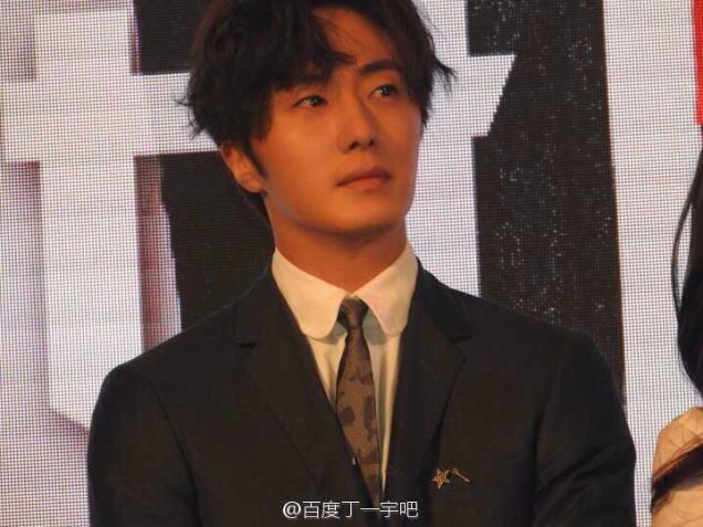 2015 10 Jung Il-woo in the Press Conference of Beautiful Woman : Beauty Dream. 29