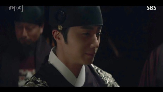 2019 3 26 Jung Il-woo in Haechi Episode 14(27,28) Cr. SBS 33