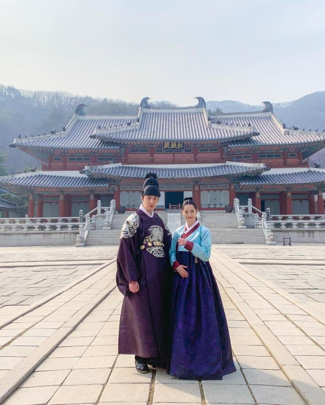 2019 3 26 Jung Il-woo in Haechi Episode 14(27,28) Website & Behnd the Scenes. Cr. SBS 13