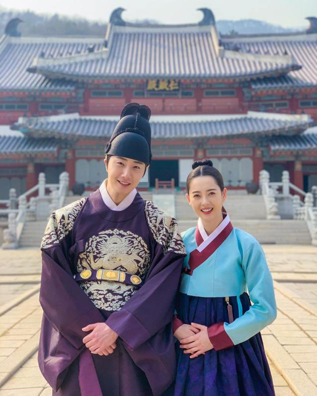 2019 3 26 Jung Il-woo in Haechi Episode 14(27,28) Website & Behnd the Scenes. Cr. SBS 14
