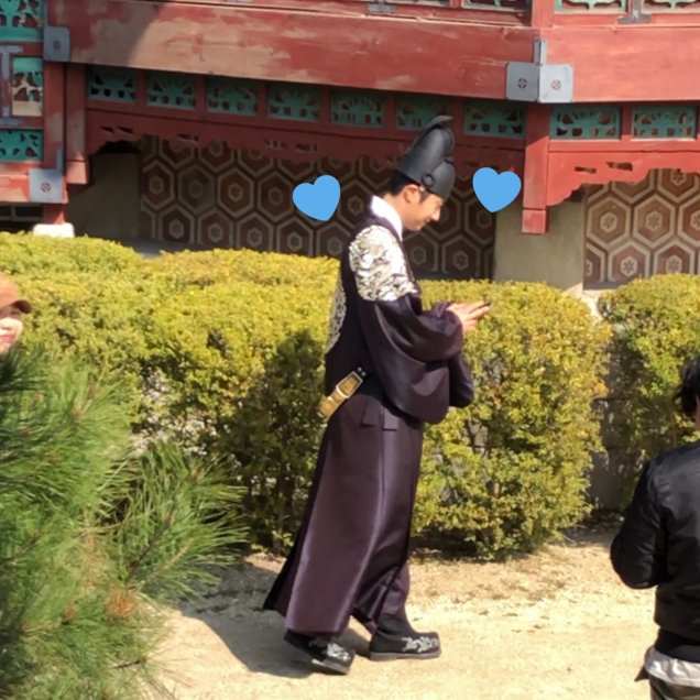 2019 3 26 Jung Il-woo in Haechi Episode 14(27,28) Website & Behnd the Scenes. Cr. SBS 8