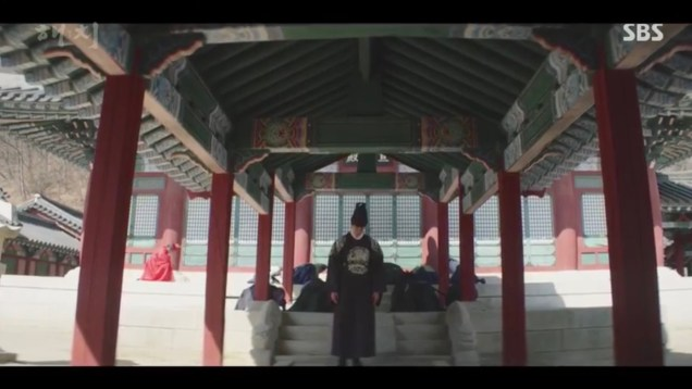 2019 4 8 Jung Il-woo in Haechi Episode 17 (33-34) 56