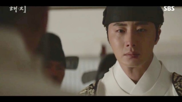 2019 4 8 Jung Il-woo in Haechi Episode 17 (33-34) 67