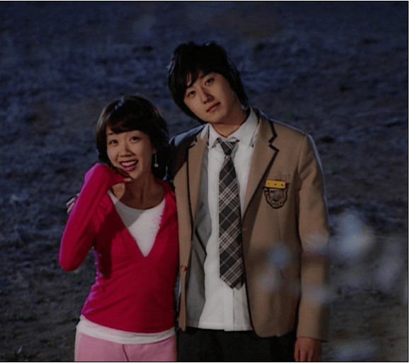 Jung Il-woo as Yoon-ho in Unstoppable High kick. 200718