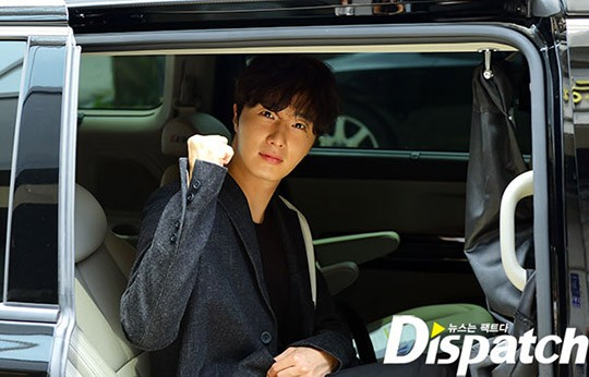 2016 8 12 Jung Il-woo for Starcast Naver. Cinderella and the Four Knights Production Conference. 20.jpg