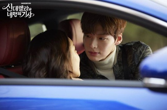 2016 8 12 Jung Il-woo for Starcast Naver. Cinderella and the Four Knights Production Conference. 23.jpg