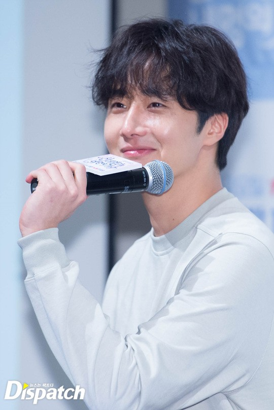 2016 8 12 Jung Il-woo for Starcast Naver. Cinderella and the Four Knights Production Conference. 31.jpg