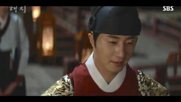 2019 4 29 Jung Il-woo in Haechi Episode 23 (45-46) 39