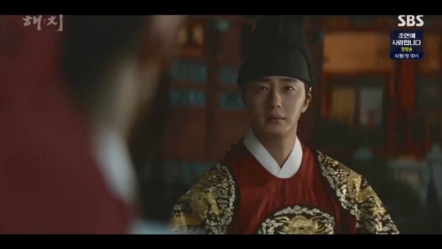 2019 4 29 Jung Il-woo in Haechi Episode 23 (45-46) 40