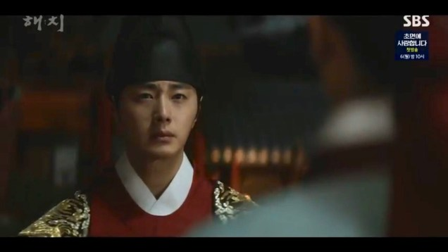 2019 4 29 Jung Il-woo in Haechi Episode 23 (45-46) 42