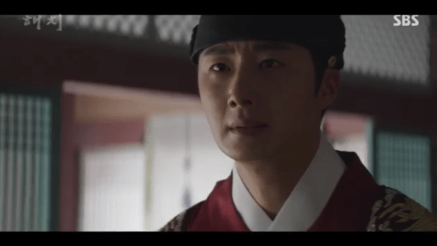 2019 4 29 Jung Il-woo in Haechi Episode 23 (45-46) 55