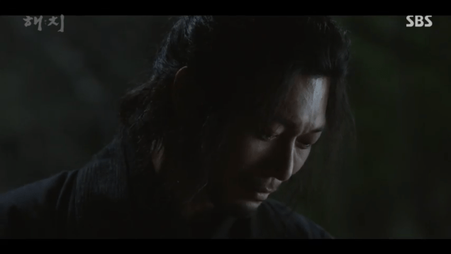 2019 4 29 Jung Il-woo in Haechi Episode 23 (45-46) 58
