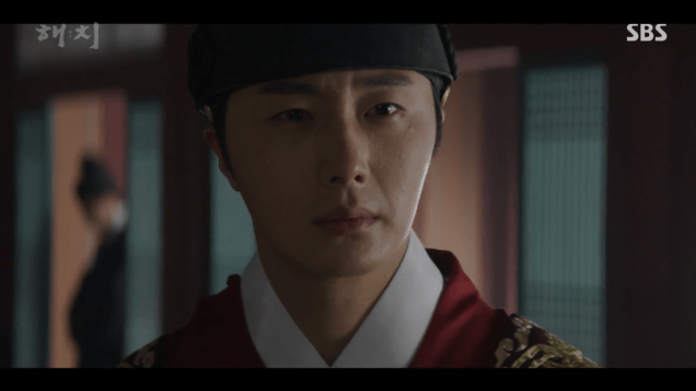 2019 4 29 Jung Il-woo in Haechi Episode 23 (45-46) 83