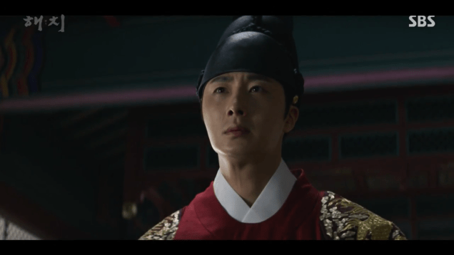 2019 4 29 Jung Il-woo in Haechi Episode 23 (45-46) 85