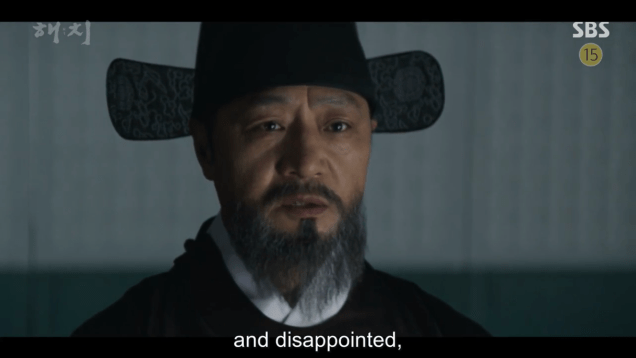 2019 4 29 Jung Il-woo in Haechi Episode 23 (45-46) 90