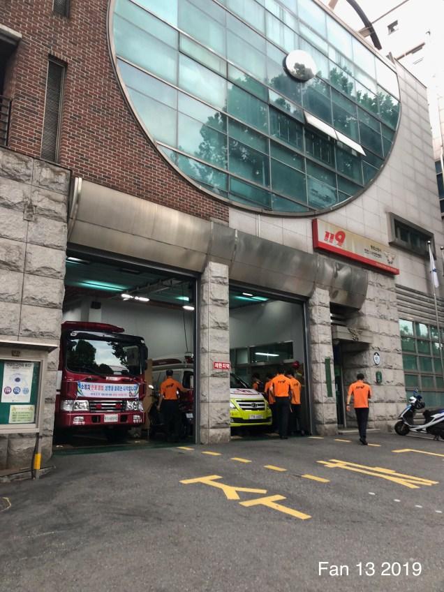 2019 Fire Station in Seoul by Fan 13. 1.JPG