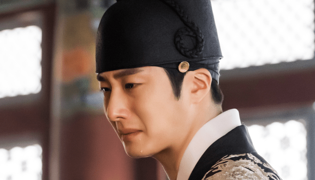 2019 Jung Il-woo larger than life in Haechi. 38