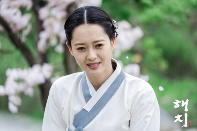 Jung Il-woo In Haechi Episode 24 (47-48) Website Photos. Cr.SBS. 2