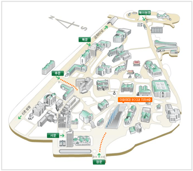 Map of Ewha University.png