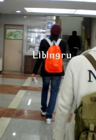 2008 Walking at Hanyang University 2.jpg