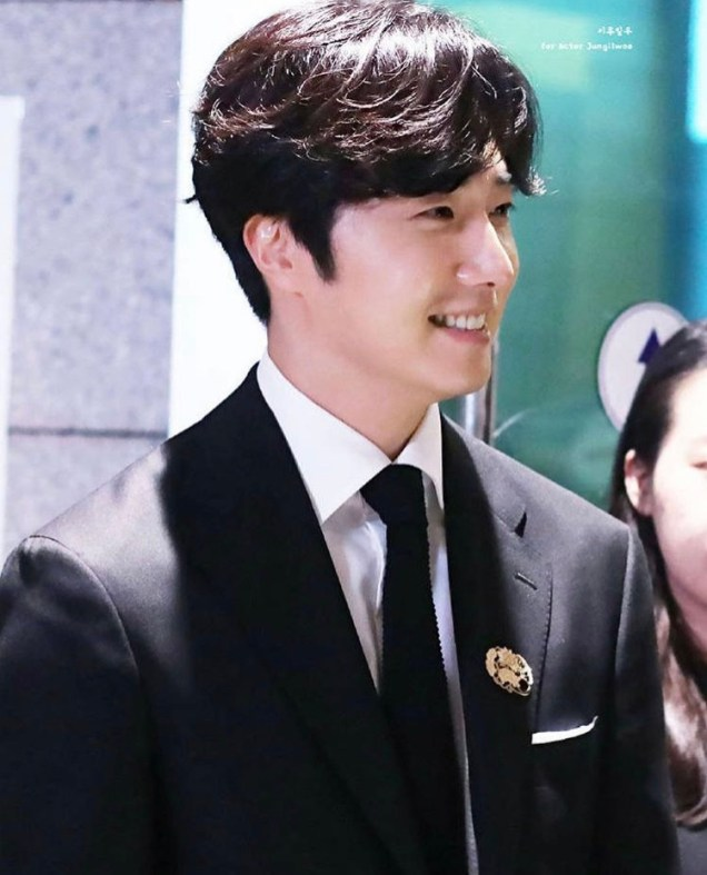 2015 6 142018 12 3 Jung Il-woo is appointed ambassador to the National Museum of Korea. Xtra 19.jpg