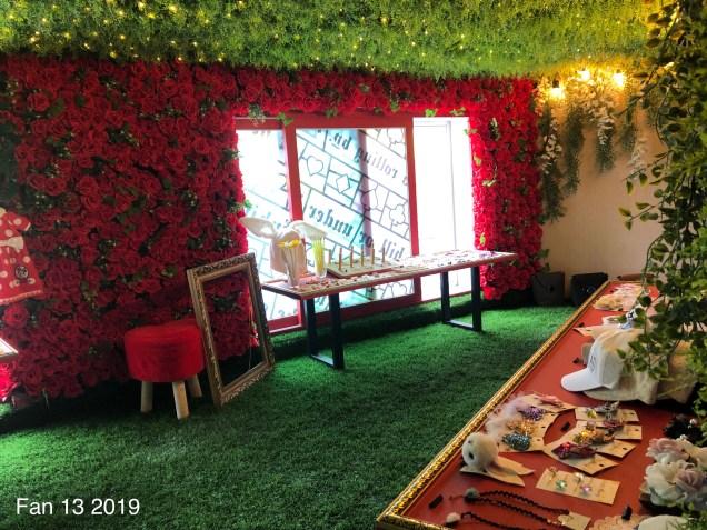 2019 8 10 Ihwa Mural Village in Seoul. By Fan 13. 17
