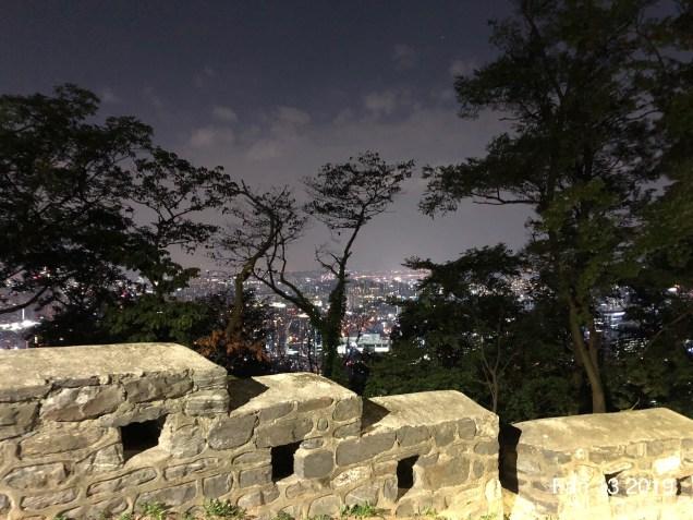 2019 Nasam Tower, Seoul. By Fan 13 16