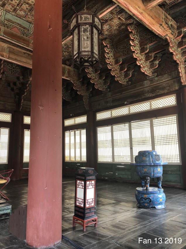 Gyeongboksung Palace. www.jungilwoodelights.com Cr. Fan 13. 2019 21