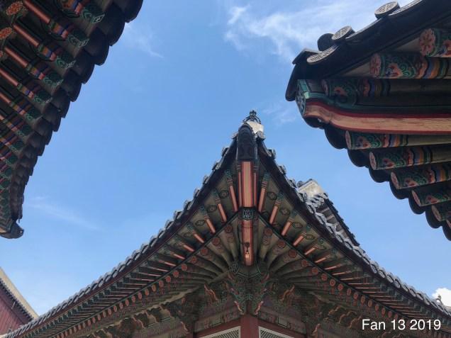 Gyeongboksung Palace. www.jungilwoodelights.com Cr. Fan 13. 2019 31