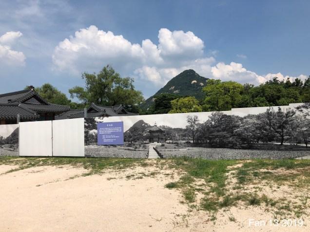 Gyeongboksung Palace. www.jungilwoodelights.com Cr. Fan 13. 2019 45
