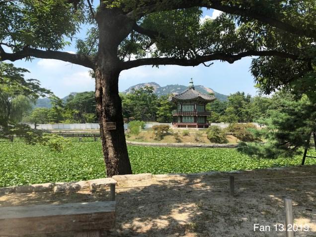 Gyeongboksung Palace. www.jungilwoodelights.com Cr. Fan 13. 2019 46