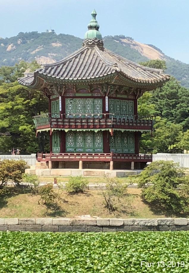 Gyeongboksung Palace. www.jungilwoodelights.com Cr. Fan 13. 2019 47