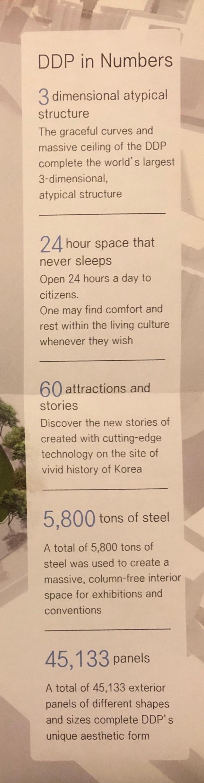From the Brochure of the DDP (Deongdaemun Design Plaza.  1.jpg