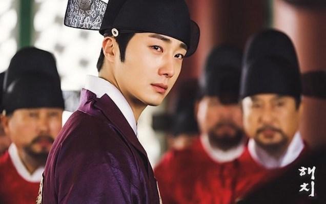 Jung Il-woo as King Yeongjo. 00004.JPG