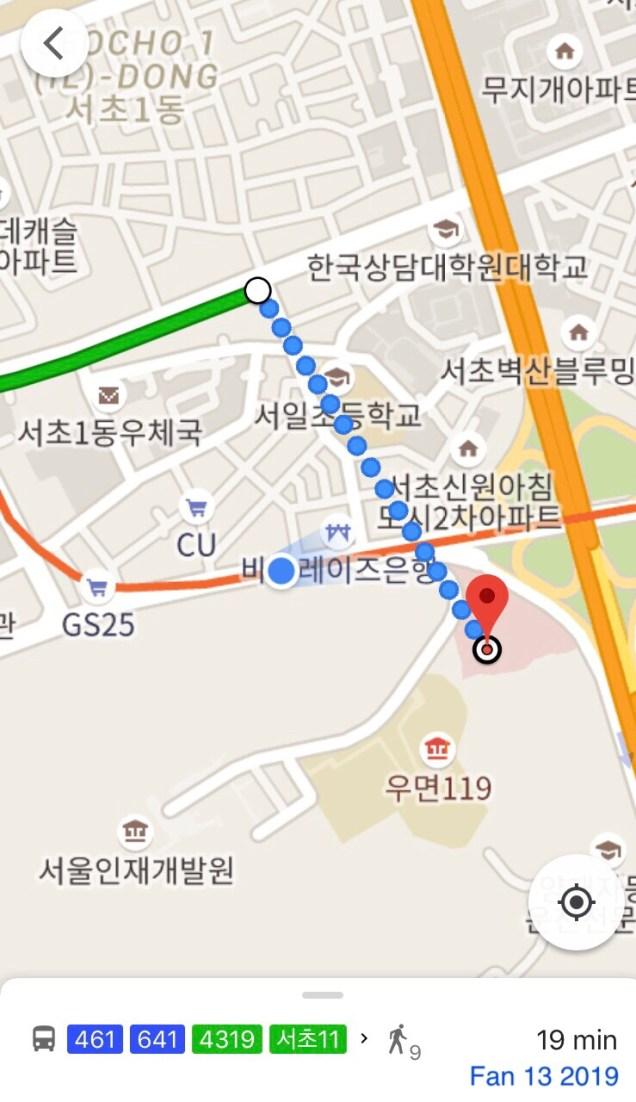 Seocho Senior Center by Fan 131