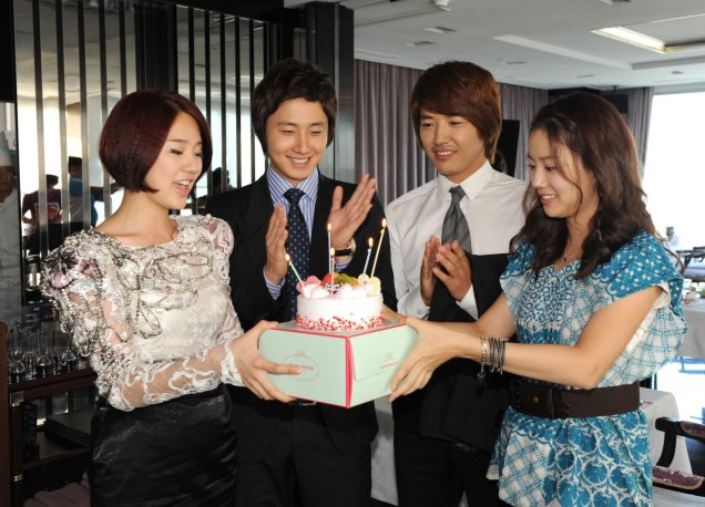 2009 9 9 JIW Celebrating Birthday 1
