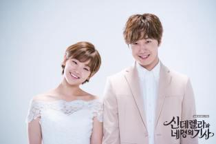 2016 Jung Il-woo as Kang Ji-woon. 6