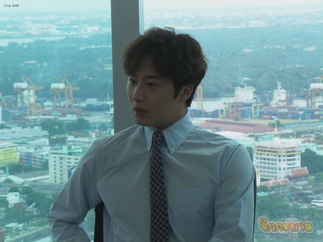 2019 7 3 Jung Il-woo at the Press Conference for Love and Lies Filming Part. Cr. On Photos. 44