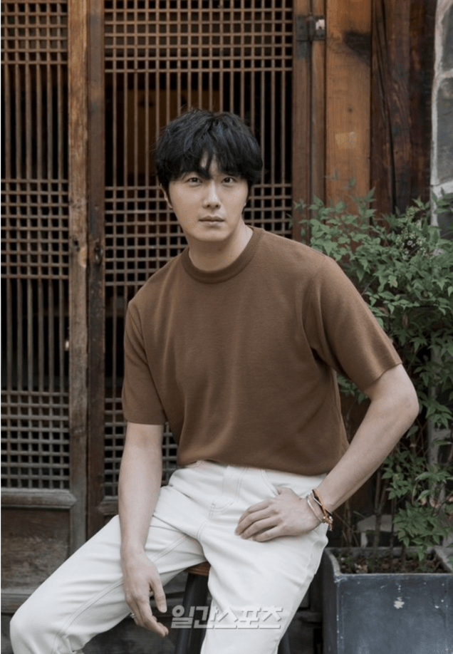 2019 8 2 Jung Il-woo for the Talk Show Drunk Talk Cr. isplus.live.joins. com via Naver 9