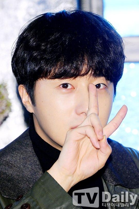 2016 10 19 Jung Il woo in MTV Taiwan Idols of Asia. 11