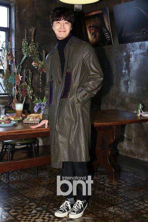 2016 10 19 Jung Il woo in MTV Taiwan Idols of Asia. 14