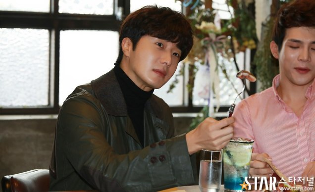 2016 10 19 Jung Il woo in MTV Taiwan Idols of Asia. 30