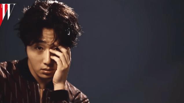 2016 9 16 Jung Il-woo for WKorea. 11
