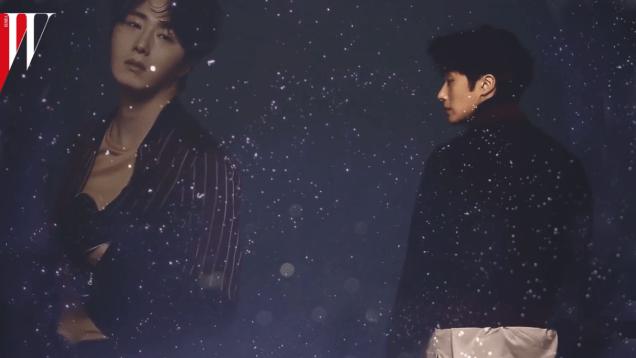 2016 9 16 Jung Il-woo for WKorea. 13